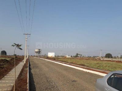 1800 Sq.ft Residential Plot for Sale in Alampally, Hyderabad