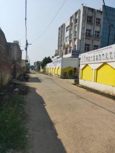 3150 Sq.ft Residential Plot for Sale in Puth Khurd, New Delhi