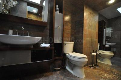 Gallery Cover Image of 600 Sq.ft 1 RK Apartment for rent in R. T. Nagar for 5000