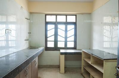 Kitchen Image of 4 Bhk In Skyline And Sterling Residency Premium Apartments in Basheer Bagh