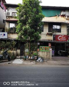 Gallery Cover Image of 2500 Sq.ft 8 BHK Independent House for rent in Airoli for 300000