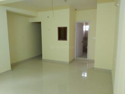 Gallery Cover Image of 1000 Sq.ft 1 BHK Independent Floor for rent in R.K. Hegde Nagar for 13000