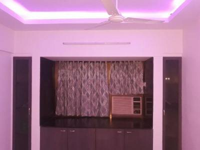 Gallery Cover Image of 585 Sq.ft 1 BHK Apartment for rent in Bhoomi Ekta Garden Phase I, Borivali East for 27000