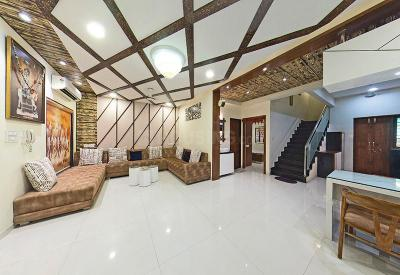 Gallery Cover Image of 2880 Sq.ft 4 BHK Independent House for buy in Kasindra for 9800000