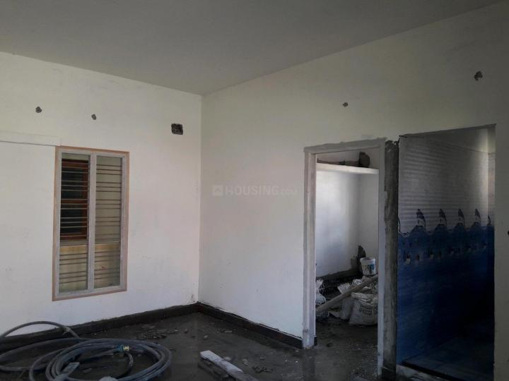 Living Room Image of 800 Sq.ft 2 BHK Independent Floor for rent in Abbigere for 14000
