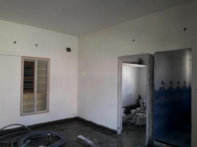 Gallery Cover Image of 800 Sq.ft 2 BHK Independent Floor for rent in Abbigere for 14000