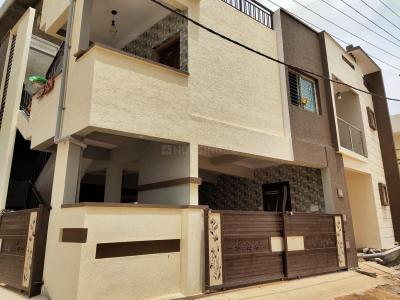 Gallery Cover Image of 2000 Sq.ft 3 BHK Independent Floor for buy in Kadugodi for 8500000