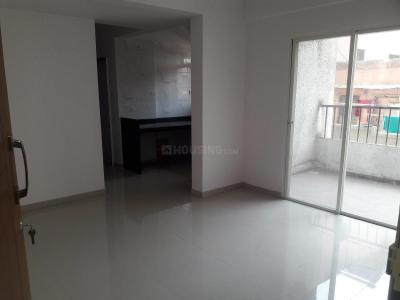 Gallery Cover Image of 1080 Sq.ft 3 BHK Apartment for rent in Lohegaon for 13000