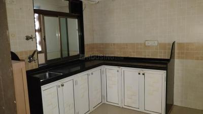 Gallery Cover Image of 1250 Sq.ft 2 BHK Apartment for rent in Andheri West for 52000