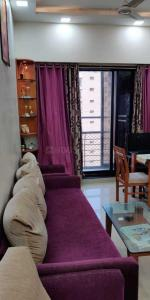 Gallery Cover Image of 550 Sq.ft 1 BHK Apartment for rent in Raheja Heights, Malad East for 36000