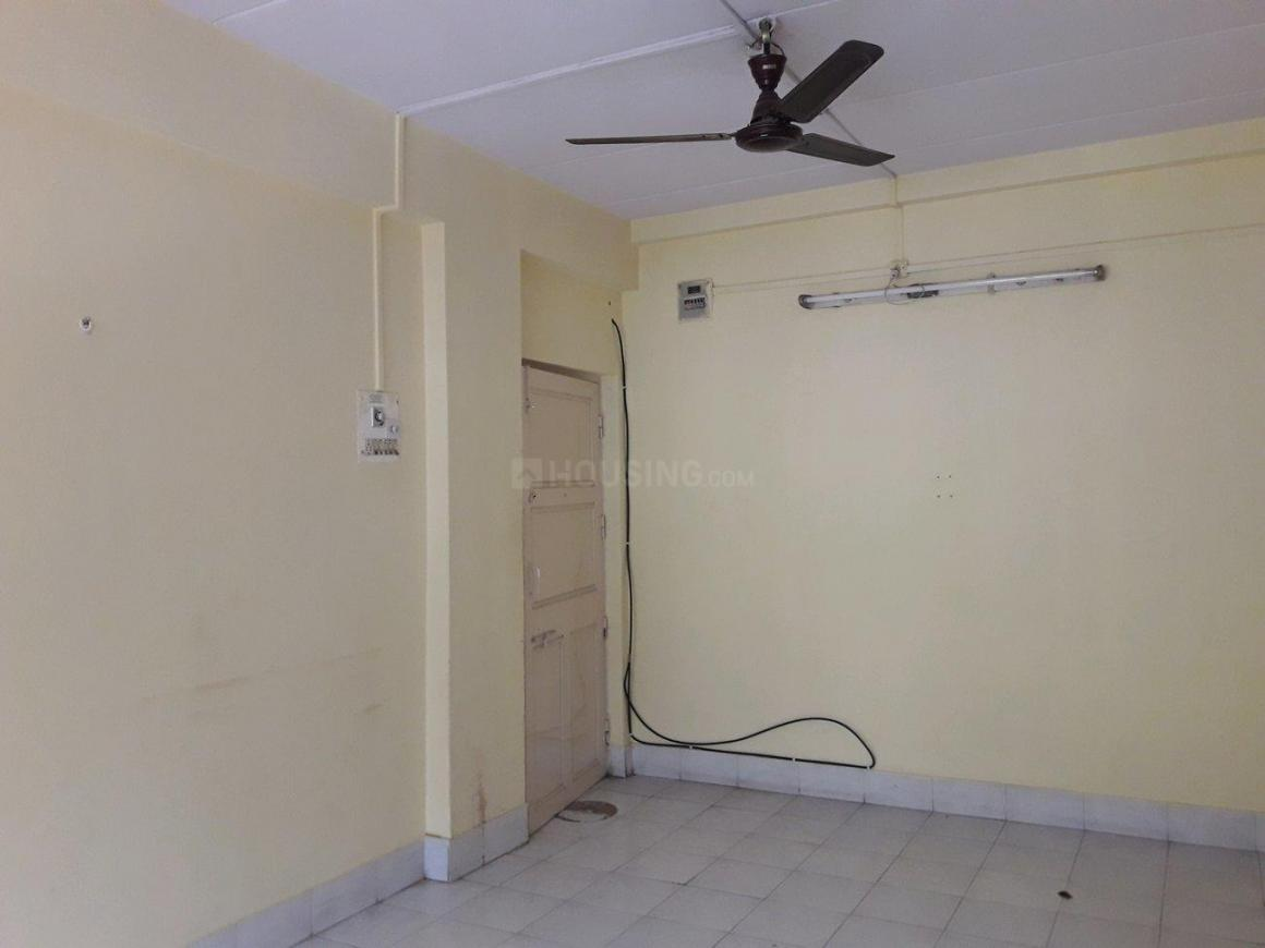 Living Room Image of 655 Sq.ft 1 BHK Apartment for rent in Goregaon East for 26000