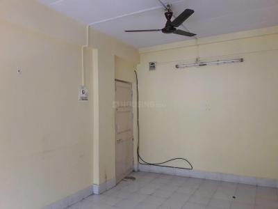 Gallery Cover Image of 655 Sq.ft 1 BHK Apartment for rent in Goregaon East for 26000