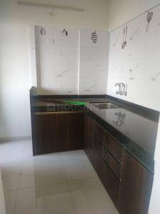 Gallery Cover Image of 850 Sq.ft 2 BHK Apartment for buy in SPB Palaash Rhythm, Chinchwad for 5500000