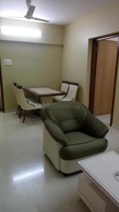 Gallery Cover Image of 1000 Sq.ft 2 BHK Apartment for buy in Romell Empress C Wing, Borivali West for 15000000