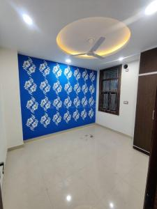 Gallery Cover Image of 950 Sq.ft 3 BHK Apartment for buy in Dwarka Mor for 3300000