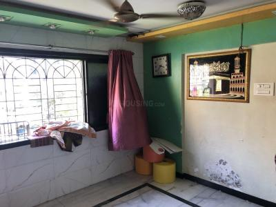 Gallery Cover Image of 500 Sq.ft 1 BHK Apartment for buy in Thane West for 9500000