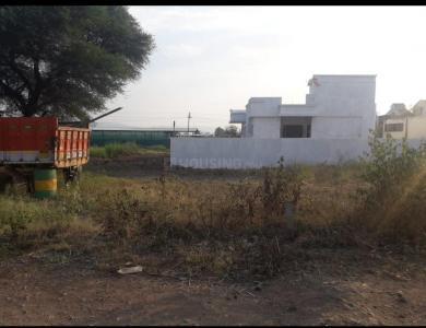 2000 Sq.ft Residential Plot for Sale in Manjari Khurd, Pune