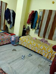 Bedroom Image of Parfect Hostel And PG in South Dum Dum