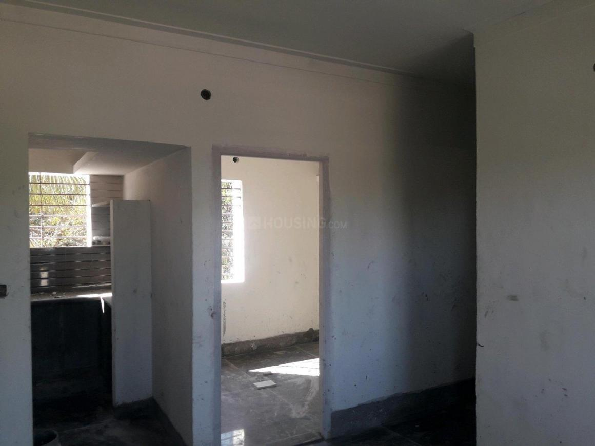 Living Room Image of 600 Sq.ft 1 BHK Apartment for rent in HMT Housing Colony for 6000