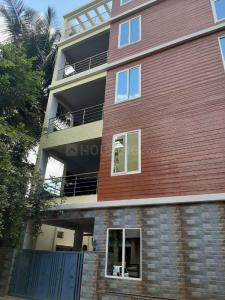 Gallery Cover Image of 4800 Sq.ft 8 BHK Independent Floor for buy in Vidyaranyapura for 40000000