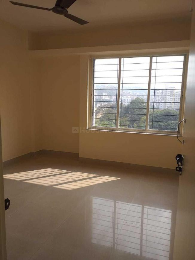 Bedroom Image of 600 Sq.ft 1 BHK Apartment for rent in Dhankawadi for 10500