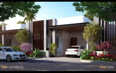 Gallery Cover Image of 1000 Sq.ft 2 BHK Independent House for buy in Miyapur for 4000000