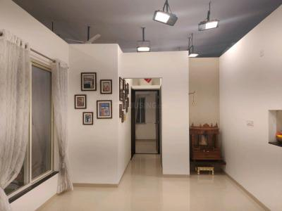 Gallery Cover Image of 945 Sq.ft 2 BHK Apartment for buy in Maan for 5500000