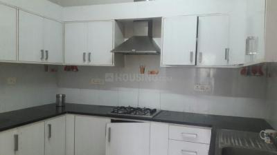 Gallery Cover Image of 1200 Sq.ft 3 BHK Apartment for rent in Ulsoor for 35000