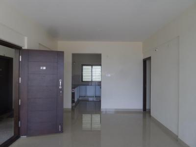 Gallery Cover Image of 1100 Sq.ft 2 BHK Apartment for rent in Bhoganhalli for 22000