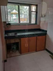 Gallery Cover Image of 370 Sq.ft 1 RK Apartment for rent in Haridwar 1 and 2 Chs, Malad West for 15500