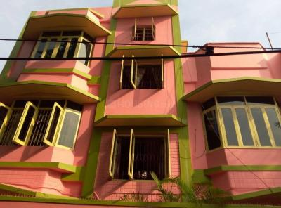 Building Image of Majumdar Paying Guest House in New Alipore