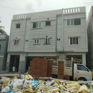 Gallery Cover Image of 920 Sq.ft 3 BHK Apartment for buy in Pozhichalur for 3838000
