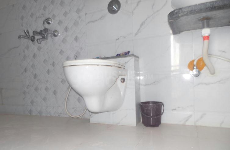 Common Bathroom Image of 650 Sq.ft 1 BHK Apartment for rent in Palava Phase 1 Nilje Gaon for 9900