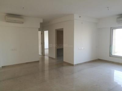 Gallery Cover Image of 1150 Sq.ft 3 BHK Apartment for rent in Bandra East for 140000