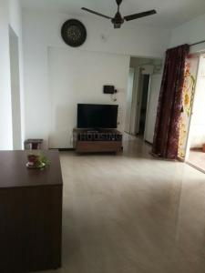 Gallery Cover Image of 1120 Sq.ft 2 BHK Apartment for rent in Wakad for 23000