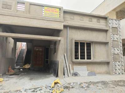 Gallery Cover Image of 1380 Sq.ft 3 BHK Independent House for buy in Margondanahalli for 7700000