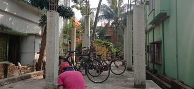 946 Sq.ft Residential Plot for Sale in Barrackpore, Kolkata
