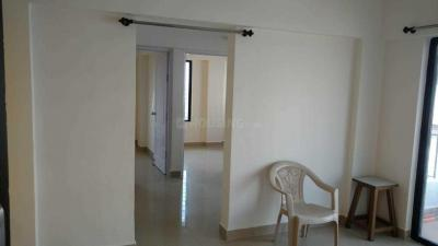 Gallery Cover Image of 651 Sq.ft 3 BHK Apartment for rent in Dighi for 12500