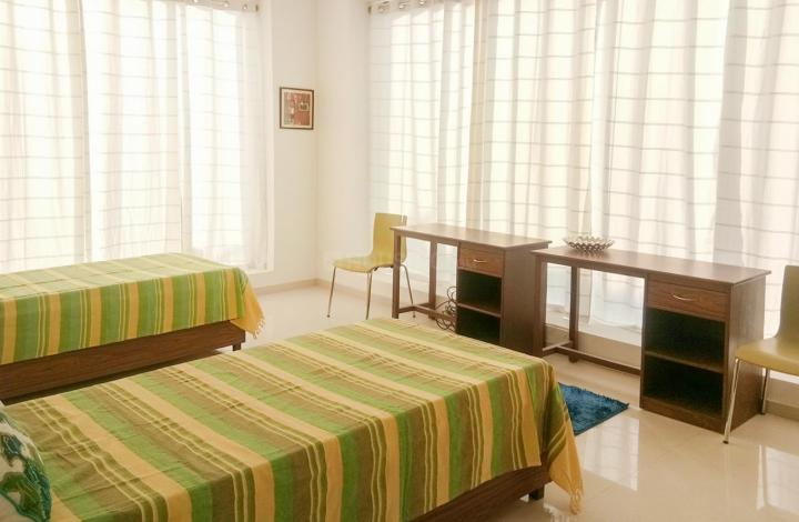 Bedroom Image of 300 Sq.ft 1 BHK Independent House for rent in Sultanpur for 15000