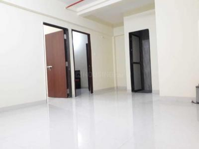 Gallery Cover Image of 600 Sq.ft 1 BHK Apartment for rent in Worli for 40000