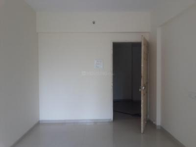Gallery Cover Image of 1050 Sq.ft 2 BHK Apartment for buy in Nath Elite Homes, Kharghar for 6900000