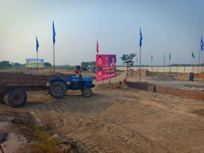 Gallery Cover Image of  Sq.ft Residential Plot for buy in Phaphamau for 551000