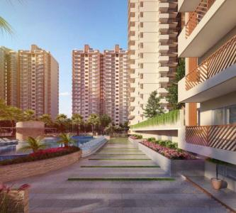 Gallery Cover Image of 1084 Sq.ft 3 BHK Apartment for buy in Nirala Estate II, Noida Extension for 5310650