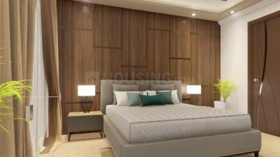 Gallery Cover Image of 976 Sq.ft 2 BHK Apartment for buy in Dreamz Aishwarya Heights, Sarojini Nagar for 2605920