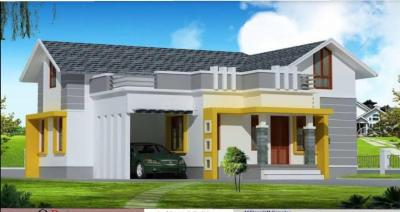 Gallery Cover Image of 588 Sq.ft 1 BHK Independent House for buy in Dapoli Camp for 1590000