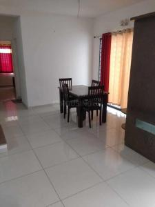 Gallery Cover Image of 1500 Sq.ft 3 BHK Villa for rent in Oragadam for 35000