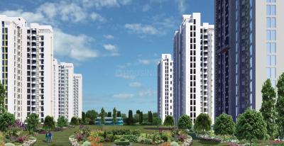Gallery Cover Image of 789 Sq.ft 2 BHK Apartment for buy in Bengal Peerless Avidipta, Mukundapur for 6000000