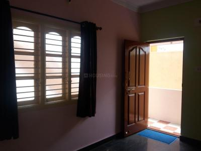 Gallery Cover Image of 150 Sq.ft 1 RK Apartment for rent in Rajajinagar for 5500