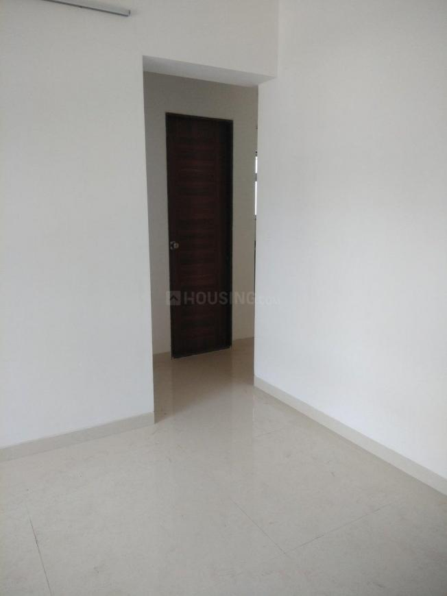Living Room Image of 410 Sq.ft 1 BHK Apartment for buy in Borivali East for 8800000