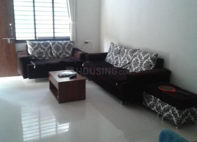 Gallery Cover Image of 1850 Sq.ft 3 BHK Independent House for rent in Makarba for 40000